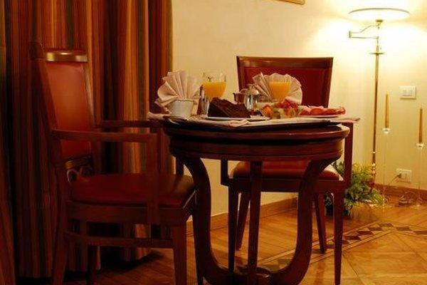 Hotel Dona Palace - фото 11
