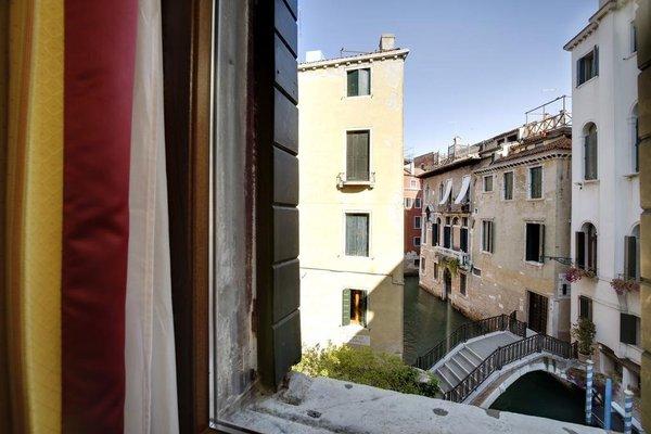 Hotel Dona Palace - фото 21
