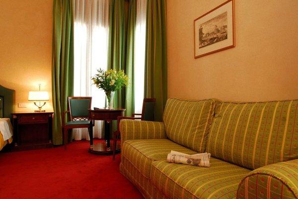 Hotel Dona Palace - фото 6