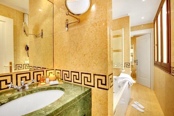 Hotel Dona Palace - фото 7
