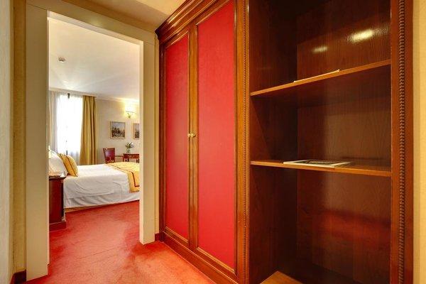 Hotel Dona Palace - фото 9