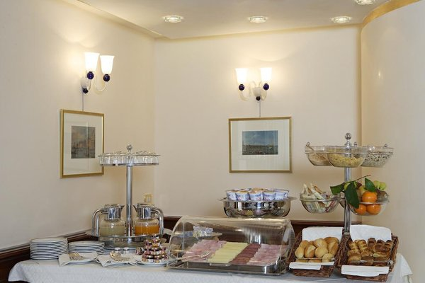 Hotel San Sebastiano Garden - 10