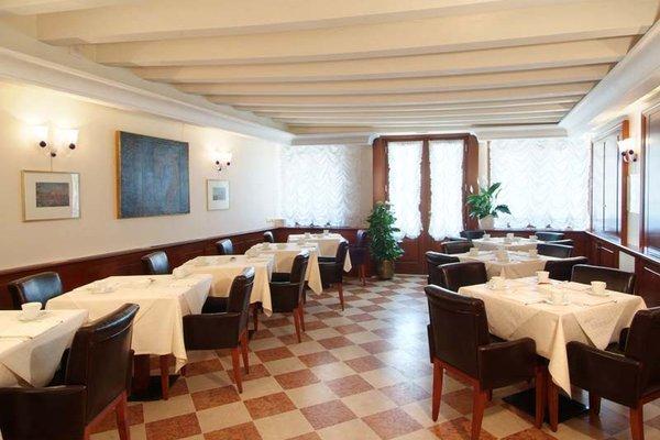 Hotel San Sebastiano Garden - 11