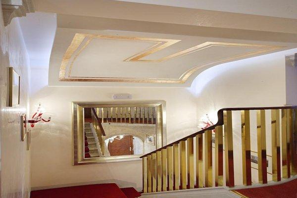 Hotel San Sebastiano Garden - 13