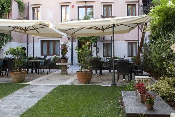 Hotel San Sebastiano Garden - 19