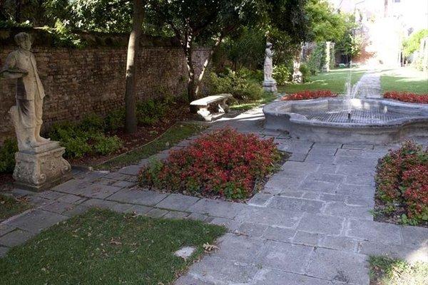 Hotel San Sebastiano Garden - 20