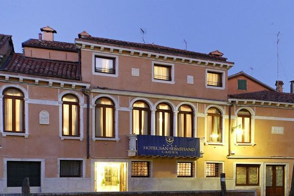 Hotel San Sebastiano Garden - 22