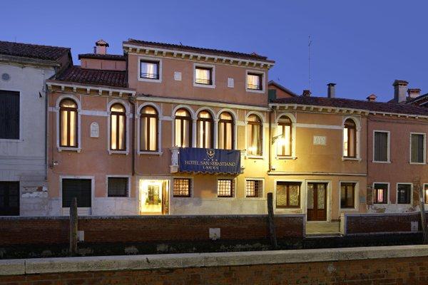 Hotel San Sebastiano Garden - 23