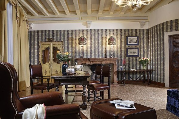 Hotel San Sebastiano Garden - 4