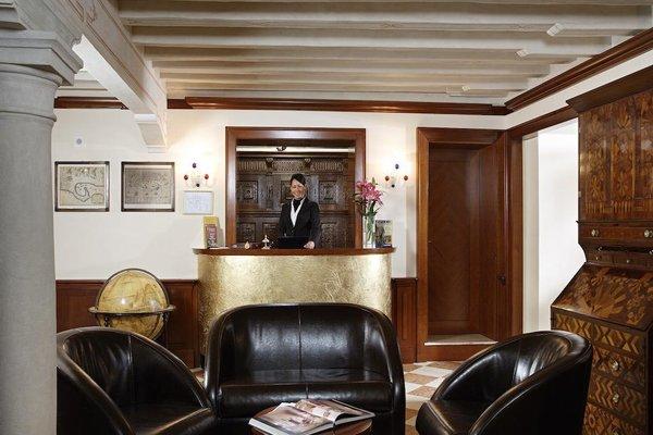 Hotel San Sebastiano Garden - 5