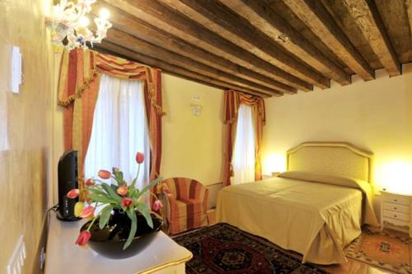 Bed and Breakfast Alla Vigna - фото 4