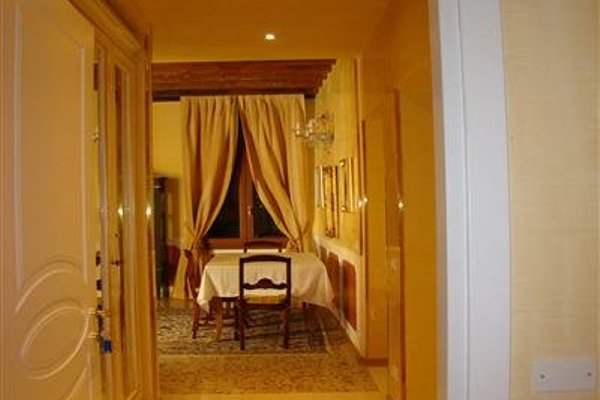 Bed and Breakfast Alla Vigna - фото 9