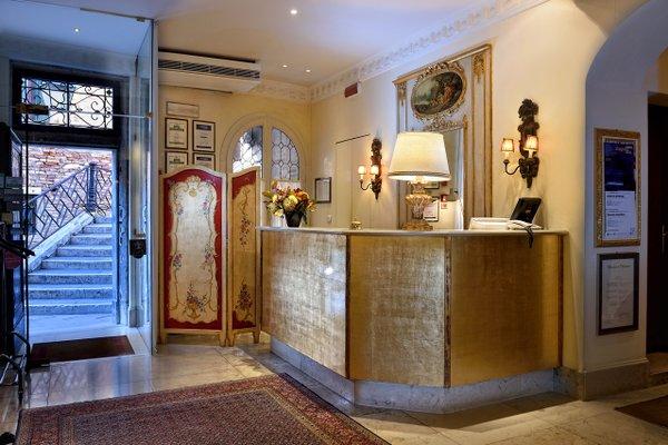 Hotel Casa Verardo Residenza d'Epoca - фото 14