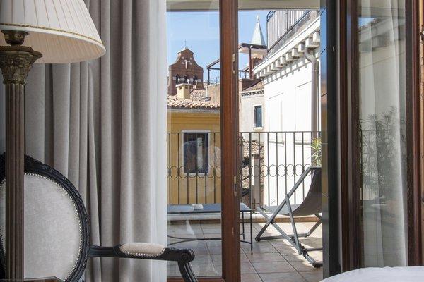 Hotel Casa Verardo Residenza d'Epoca - фото 15