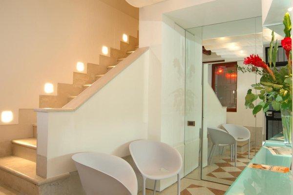 Hotel Casa Verardo Residenza d'Epoca - фото 16