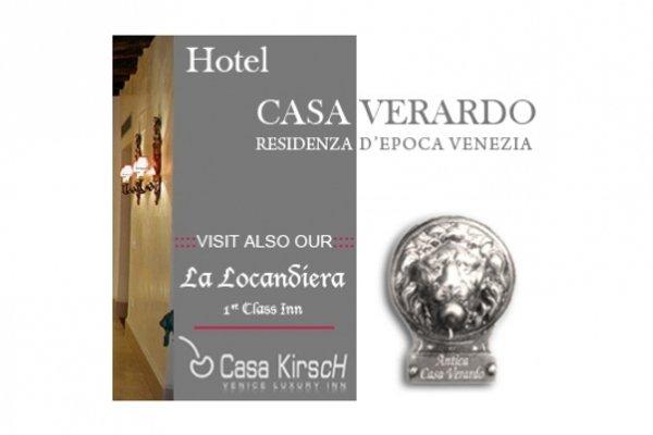 Hotel Casa Verardo Residenza d'Epoca - фото 18