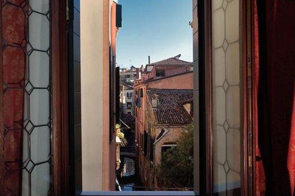 Hotel Casa Verardo Residenza d'Epoca - фото 21