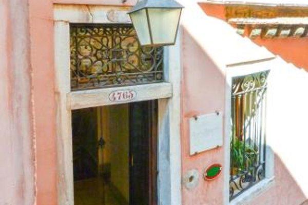Hotel Casa Verardo Residenza d'Epoca - фото 22