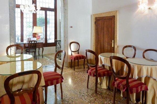 Hotel Casa Verardo Residenza d'Epoca - фото 9