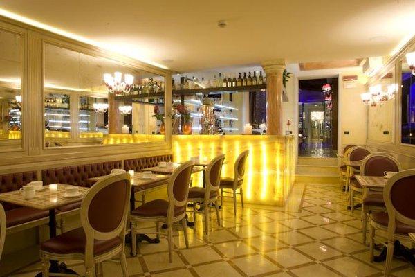 Hotel Alcyone - фото 10