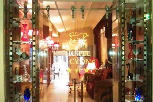 Hotel Alcyone - фото 11