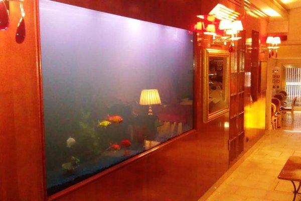 Hotel Alcyone - фото 14