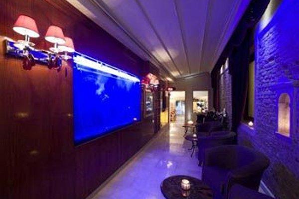 Hotel Alcyone - фото 15