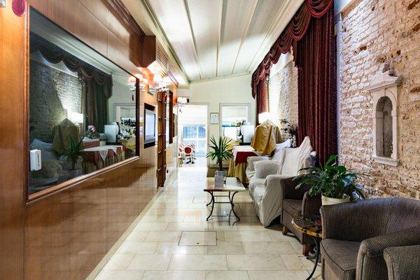 Hotel Alcyone - фото 4