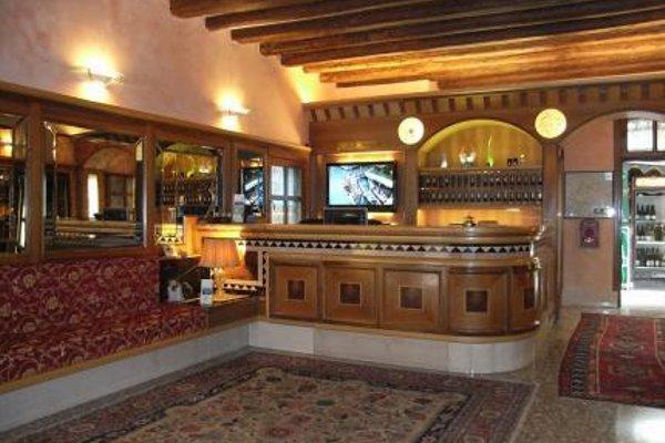 Hotel Messner - фото 10