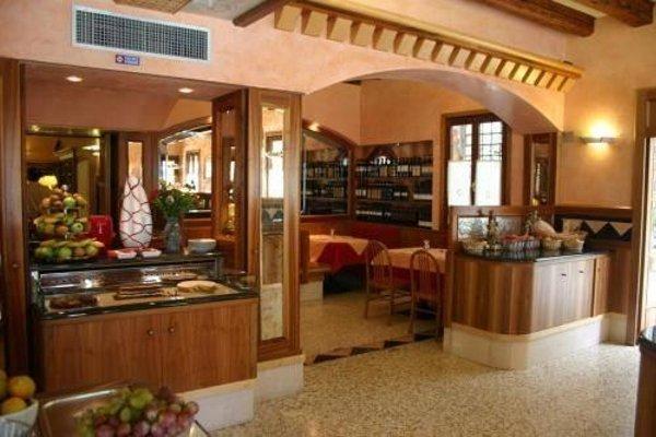 Hotel Messner - фото 11