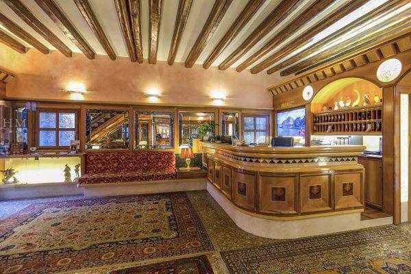 Hotel Messner - фото 14
