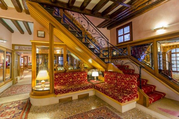 Hotel Messner - фото 15