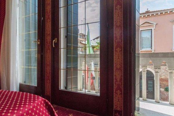 Hotel Messner - фото 18