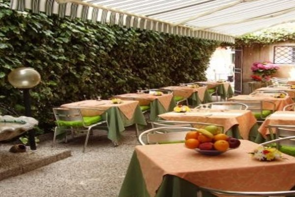 Hotel Messner - фото 19