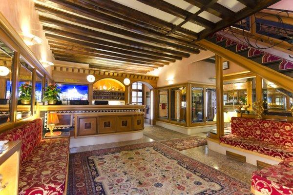 Hotel Messner - фото 7