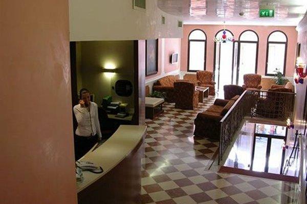 Hotel Nazionale - фото 13