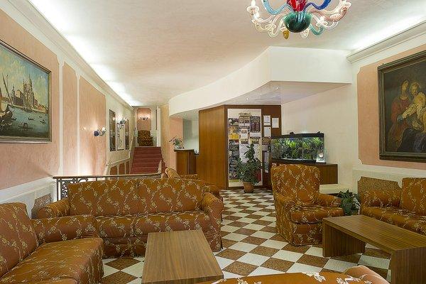 Hotel Nazionale - фото 16