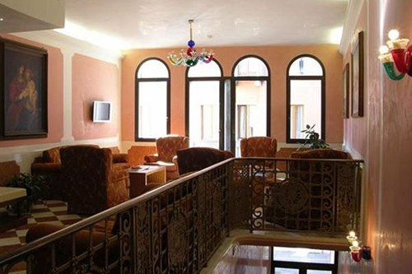 Hotel Nazionale - фото 17