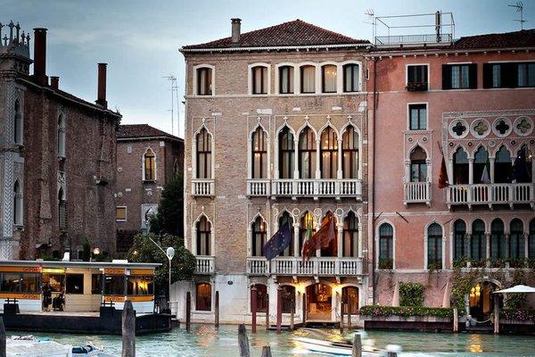 Pesaro Palace - фото 50