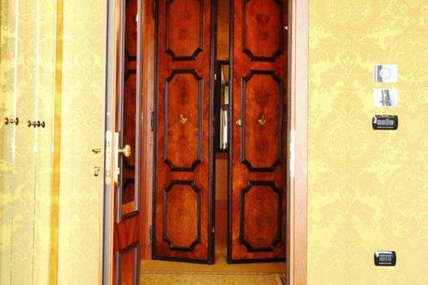 Pesaro Palace - фото 14