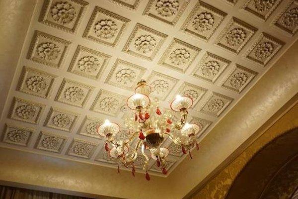 Pesaro Palace - фото 18