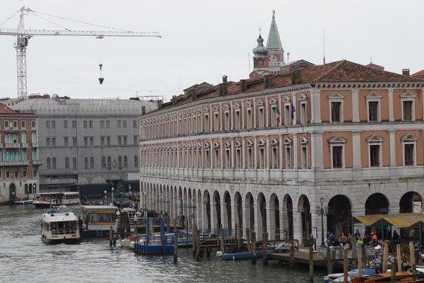 Pesaro Palace - фото 23