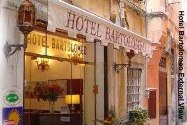 Bartolomeo Hotel Venice - фото 11