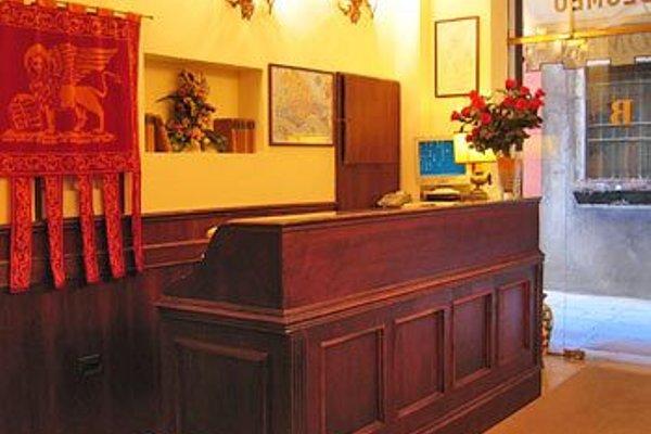 Bartolomeo Hotel Venice - фото 14