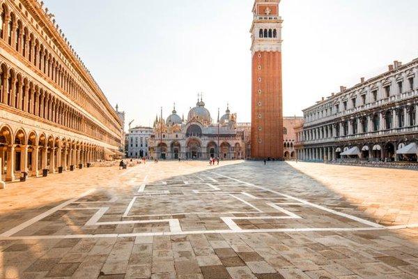 Bartolomeo Hotel Venice - фото 18