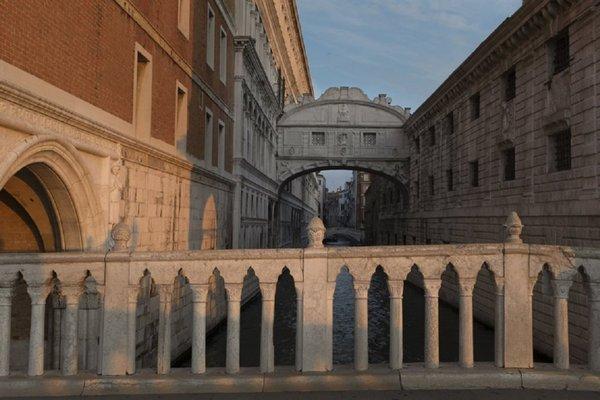 Bartolomeo Hotel Venice - фото 19