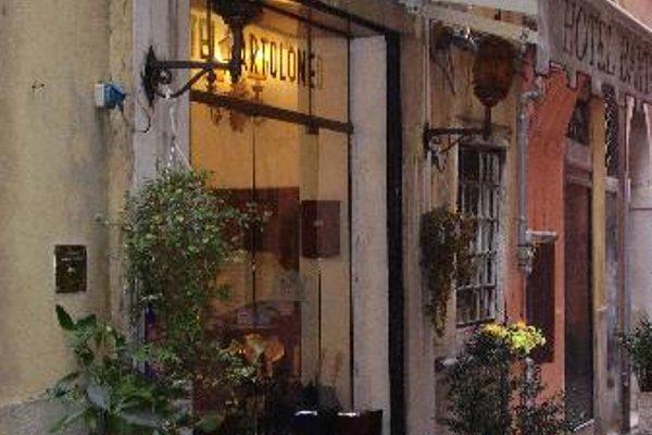 Bartolomeo Hotel Venice - фото 20