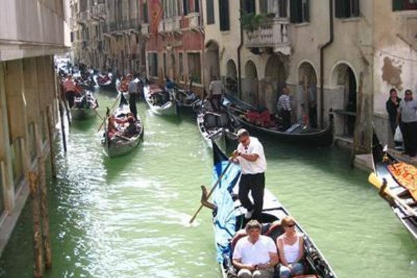 Bartolomeo Hotel Venice - фото 21