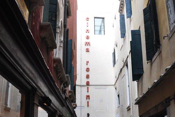 Bartolomeo Hotel Venice - фото 22