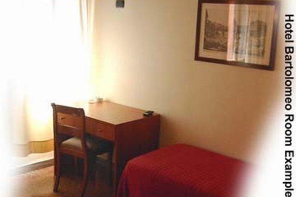 Bartolomeo Hotel Venice - фото 6